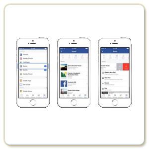 Facebook Save Özelliği Play Bilgisayar