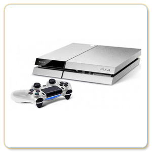 Playstation 4 3D Play Bilgisayar