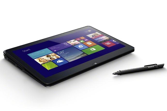 Sony Vaio Flip 11 Play Bilgisayar