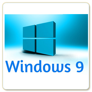 Microsoft Windows 9 Play Bilgisayar