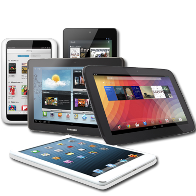 Tablet Bilgisayar Tamir Servisi ANKARA
