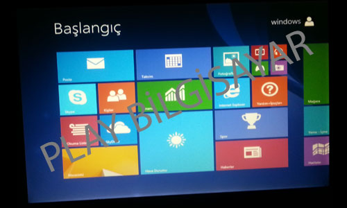 how to play cd on laptop windows 8