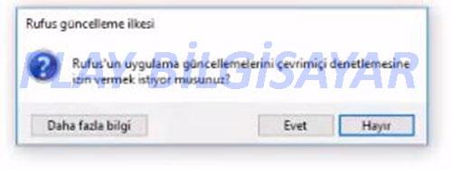 Windows 10 Format USB Belleği Hazırlama